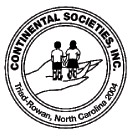 Continental Societies inc.